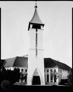 Holy Spirit Church of Veresegyhaz