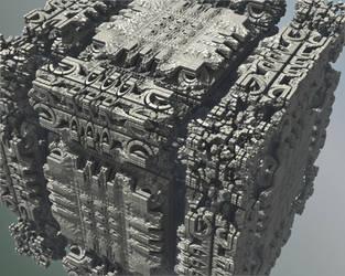Steel by ThatArtistFeller