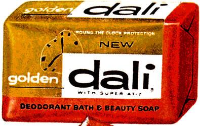 Dali Soap