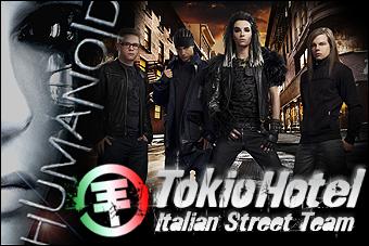TH Street Team Sticker by Beichte-TH