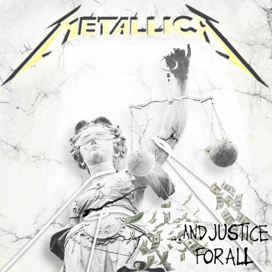 ...and justice for all remake by arkett on DeviantArt
