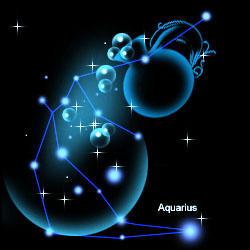 Aquarius by Inucat