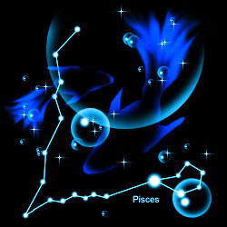 Pisces by Inucat