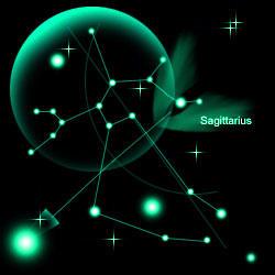 Sagittarius by Inucat