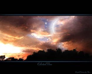 Celestial View by vivenaishide