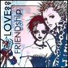 LOVE?? F R I E N D S H I P by Room707