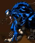 Jimbo Venom Colors