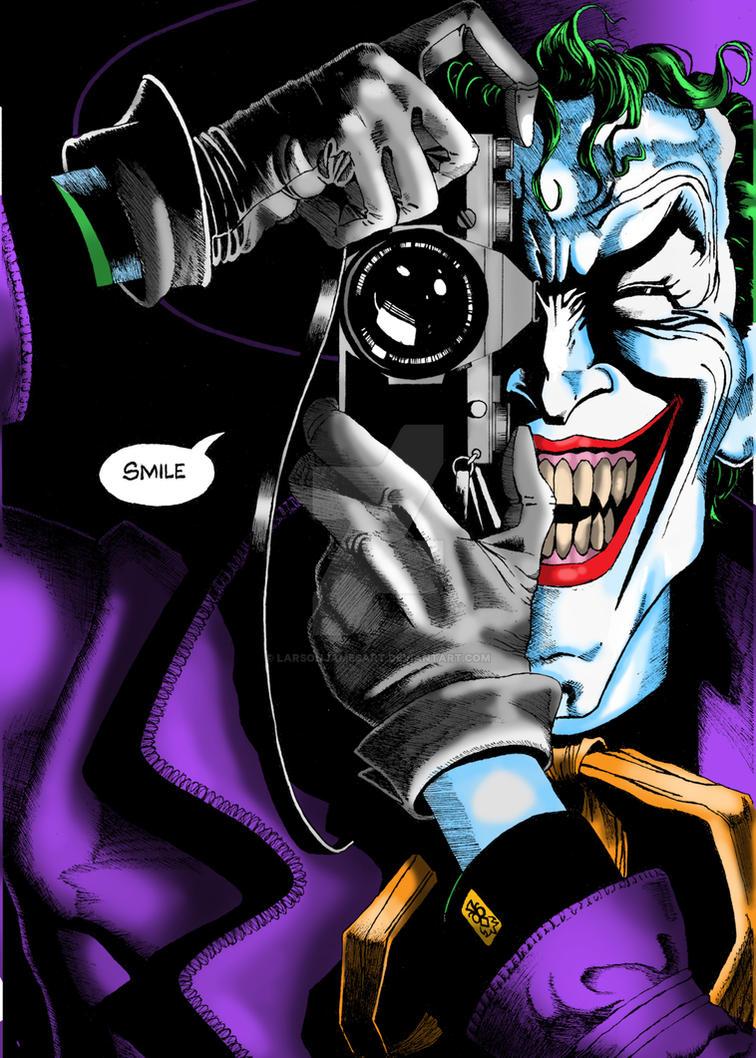 The John Douglas (Mostly) Comic Book Art Site: Killing