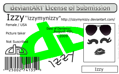 izzymynizzy's Profile Picture