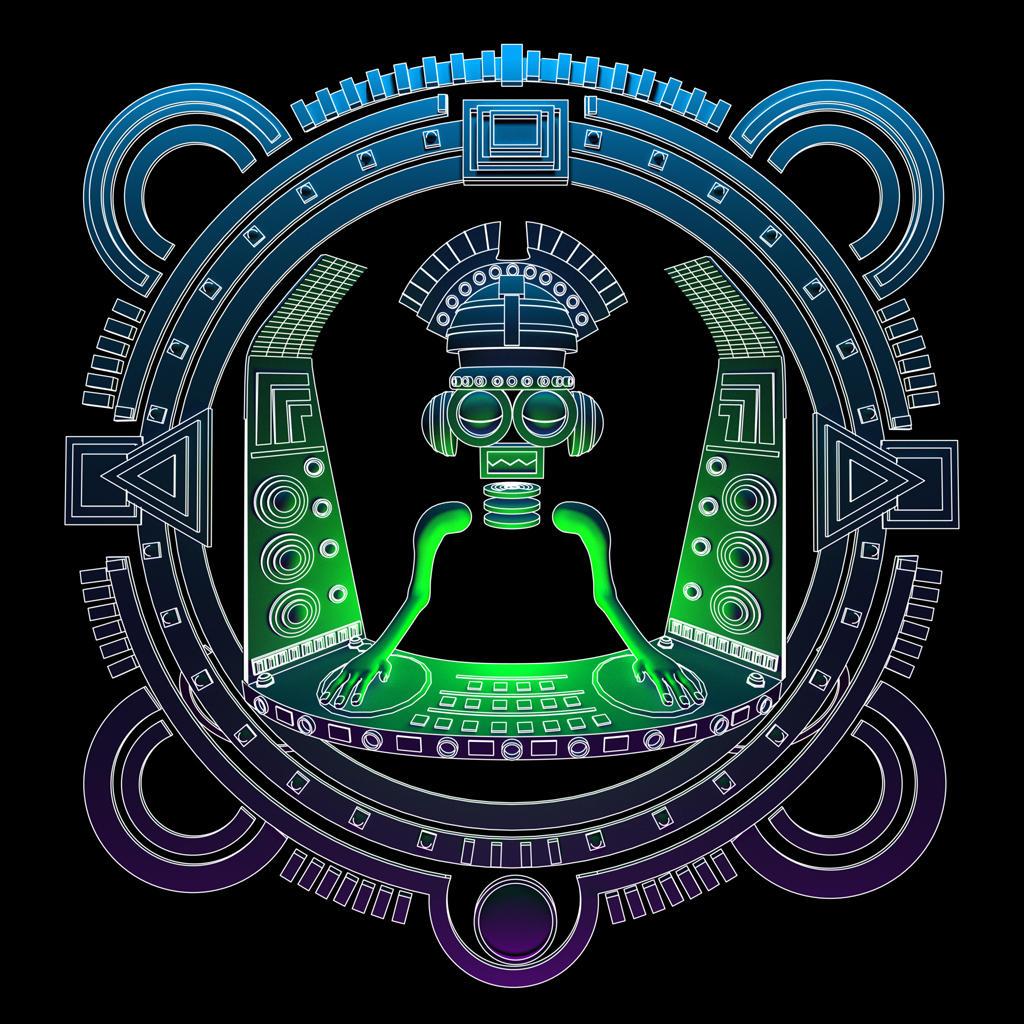 Mayan by damaan
