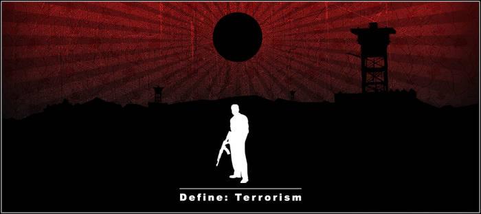 Define: Terrorism