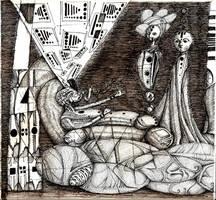death by mulduan