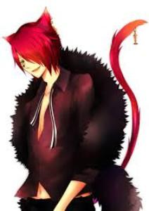 ChesireNeko11's Profile Picture
