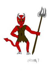 Devil Vondres