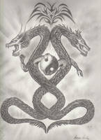 Equilibrio by Siddhartha612
