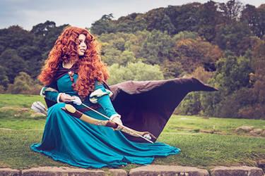 Scottish Princess by Szkot-aye