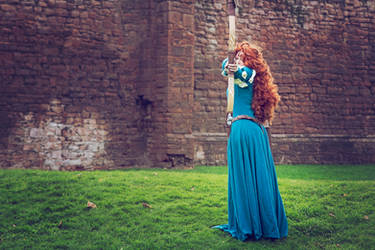One arrow by Szkot-aye