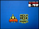 Help Desk for Dummies