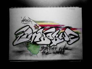 GRTW 057: ZIMBABWE