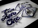 2013 (Two Zero One 3)
