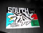 GRTW 058: SOUTH SUDAN