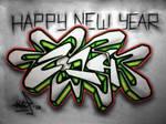 2014 - Happy New Year!