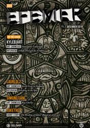 EFEMER #1 (Cover)