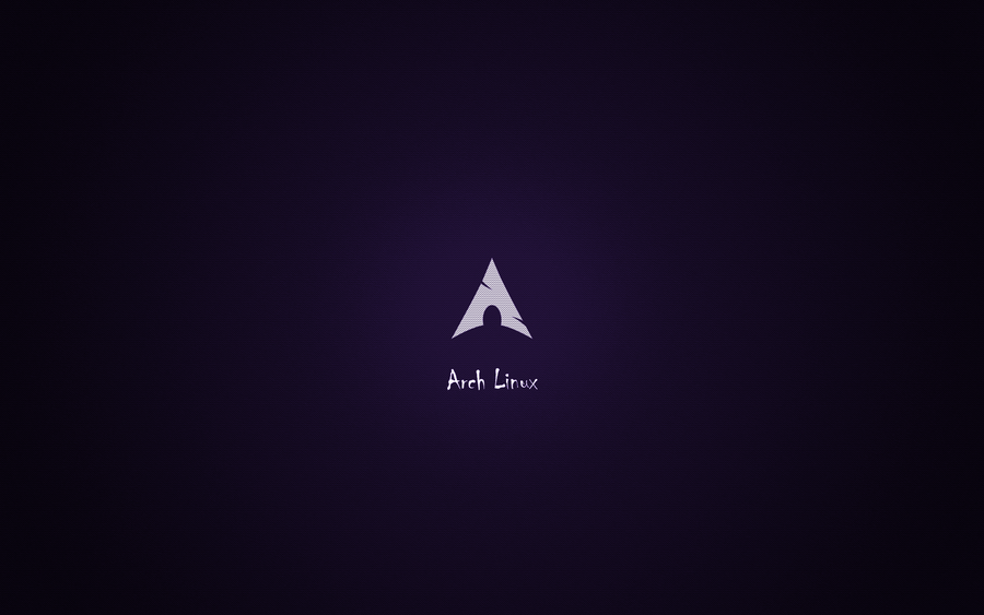 Arch Linux Wallpaper By Samiuvic On DeviantART
