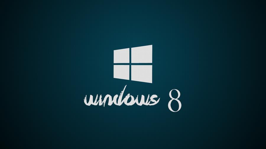 Windows 8 by samiuvic