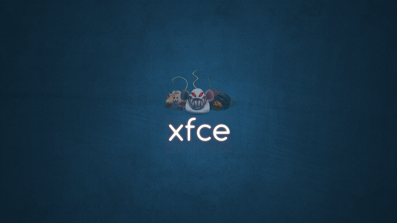 DefectiveDre 3 6 Xfce Wallpaper BY SAMIUVIC By Samiuvic