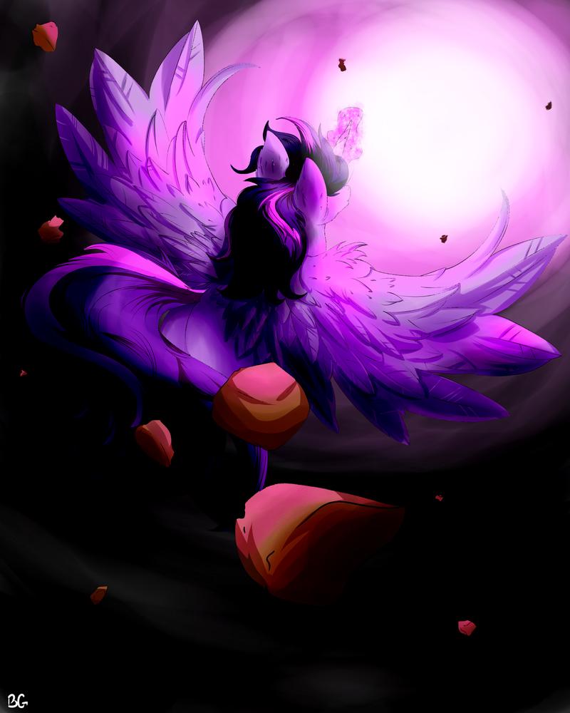 Twilight by spectraart