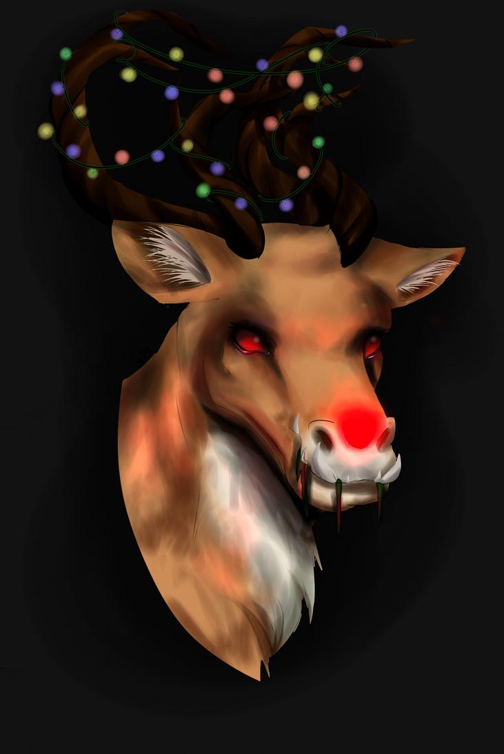 MerryChristmas by spectraart