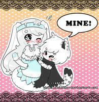 Mine! by Miss-Minu