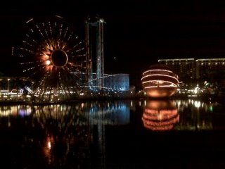 Disney by the Bay by arivera626