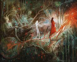 Eurydice by anotherwanderer