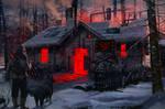 Code Red Inn by anotherwanderer