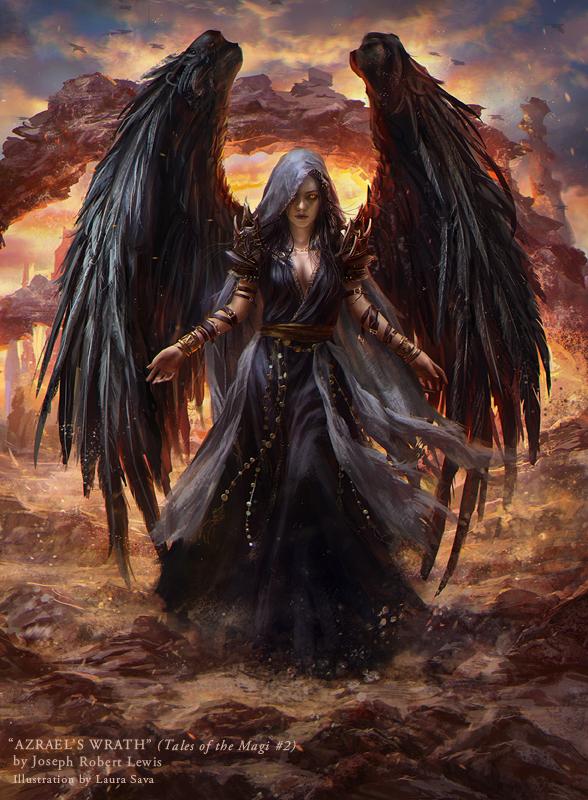 Azrael's Wrath