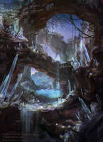 Zariel's Doom (backcover) by anotherwanderer