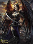 Legend of the Cryptids - Amarie