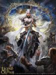 Legend of the Cryptids- Elefarda [A]