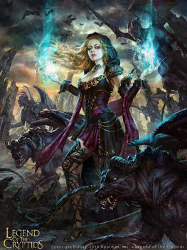 Legend of the Cryptids 2