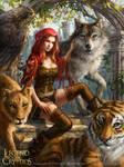 Legend of the Cryptids - Felicitas
