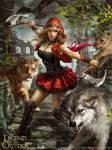 Legend of the Cryptids - Felicitas (adv)
