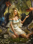 Legend of the Cryptids - Valencia reg.
