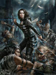 Legend of the Cryptids -Rooney reg. 2