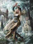Legend of the Cryptids - Atira adv.