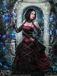 Legend of the Cryptids - Rooney 3 reg.