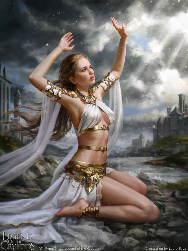 legends fantasy art - photo #24