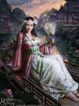 Legend of the Cryptids- Huifang reg.