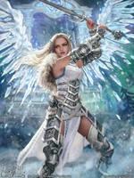Legend of the Cryptids - Snow Convoy Secrecia adv.